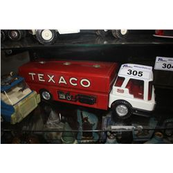 ANTIQUE TEXACO TOY TRUCK