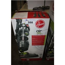 HOOVER AIR PRO UPRIGHT VACUUM WITH WINDTUNNEL 3 TECHNOLOGY