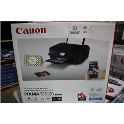 CANON PIXMA TS5120 WIRELESS ALL IN ONE PRINTER