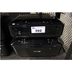 CANON MG6820 AND MX922 ALL IN ONE PRINTERS