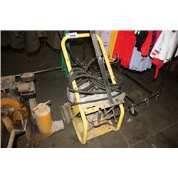 KARCHER 2400 PSI 2.5 GPM 5 HP PRESSURE WASHER