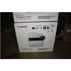 CANON COLOR IMAGECLASS MF632CDW LASER ALL IN ONE PRINTER