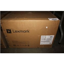 LEXMARK CS310/410/510 SERIES COLOR LASER PRINTER