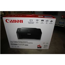 CANON PIXMA TS3129 ALL IN ONE WIRELESS PRINTER