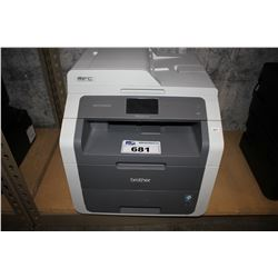 BROTHER MXC-9130CW WIRELESS ALL IN ONE PRINTER