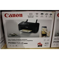 CANON PIXMA TS3129 WIRELESS ALL IN ONE PRINTER
