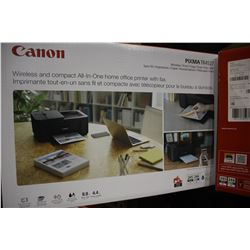CANON PIXMA TR4527 WIRELESS ALL IN ONE PRINTER