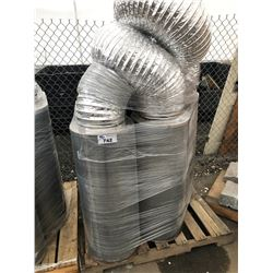 PALLET OF CANLITE CHARCOAL FILTERS