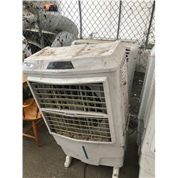 PAIR OF AIR COOLER EVAPORATORS