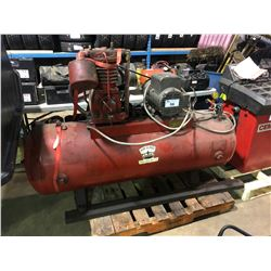 AIR KING INDUSTRIAL AIR COMPRESSOR WITH BALDOR MOTOR