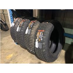 4 SAILUN TERRAMAX 245/65R17 107T TIRES **$5/TIRE ECO-LEVY WILL BE CHARGED**