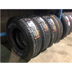 4 SAILUN TERRAMAX  H/T LT245/75R16 120/116R TIRES **$5/TIRE ECO-LEVY WILL BE CHARGED**