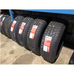 4 GT RADIAL SAVERO HT2 LT265/70R17 113T OWL TIRES **$5/TIRE ECO-LEVY WILL BE CHARGED**