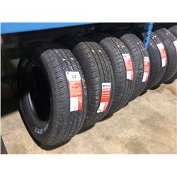 4 GT RADIAL SAVERO HT2 P265/70R17 113T OWL TIRES **$5/TIRE ECO-LEVY WILL BE CHARGED**