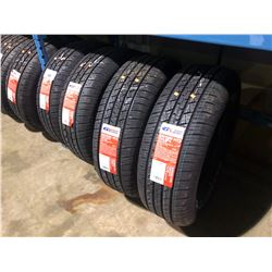 4 GT RADIAL SAVERO HT2 P265/70R16 111T OWL TIRES **$5/TIRE ECO-LEVY WILL BE CHARGED**