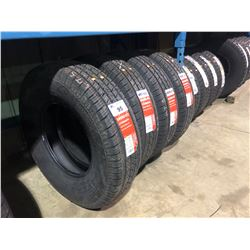 4 GT RADIAL SAVERO HT2 LT235/85R16 120/116R 10 PLY RATING TIRES **$5/TIRE ECO-LEVY WILL BE CHARGED**