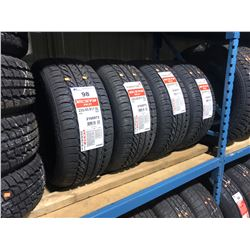 4 KUMHO TIRE ECSTA PA31 235/45 R17 XL 97V PA31 TIRES **$5/TIRE ECO-LEVY WILL BE CHARGED**