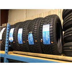 4 SAILUN ICEBLAZER WST1 205/65R16 95T TIRES **$5/TIRE ECO-LEVY WILL BE CHARGED**