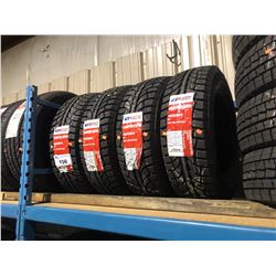 4 GT RADIAL CHAMPIRO ICEPRO 185/65R14 90T TIRES **$5/TIRE ECO-LEVY WILL BE CHARGED**
