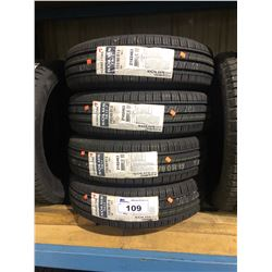 4 KUMHO TIRE SOLUS TA11 155/80R13 79T TIRES **$5/TIRE ECO-LEVY WILL BE CHARGED**