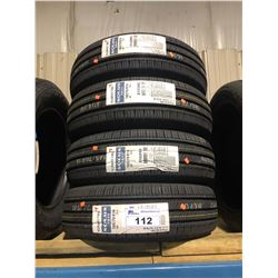 4 KUMHO TIRE SOLUS TA11 185/70R14 88T TIRES **$5/TIRE ECO-LEVY WILL BE CHARGED**