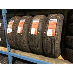 4 GT RADIAL SAVERO HT2 P235/65R17 103T TIRES **$5/TIRE ECO-LEVY WILL BE CHARGED**