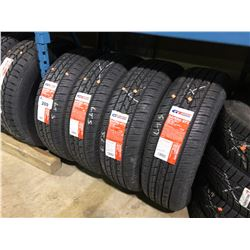 4 GT RADIAL SAVERO HT2 P245/70R17 108T OWL TIRES **$5/TIRE ECO-LEVY WILL BE CHARGED**