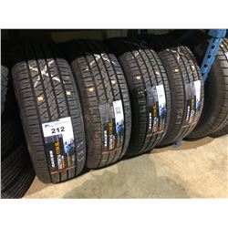 4 SAILUN TERRAMAX CVR 245/70R16 111H XL TIRES **$5/TIRE ECO-LEVY WILL BE CHARGED**