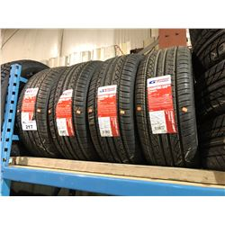4 GT RADIAL CHAMPIRO UHPAS 215/50ZR17 91W TIRES **$5/TIRE ECO-LEVY WILL BE CHARGED**
