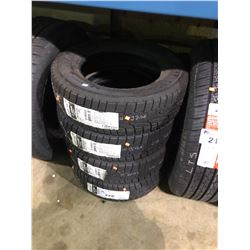 4 KUMHO TIRES IZEN KW31175/70R14 84R TIRES **$5/TIRE ECO-LEVY WILL BE CHARGED**