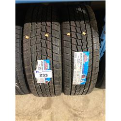2 TOYO OPEN COUNTRY LT265/70R17 121Q TIRES **$5/TIRE ECO-LEVY WILL BE CHARGED**