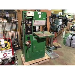 BUSY BEE B716 INDUSTRIAL VERTICAL BAND SAW