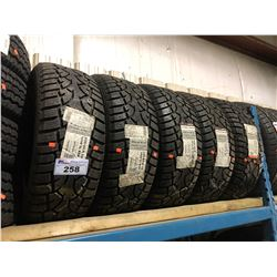 4 GENERAL TIRE ALTIMAX ARCTIC 235/60R16 100Q SL TIRES **$5/TIRE ECO-LEVY WILL BE CHARGED**