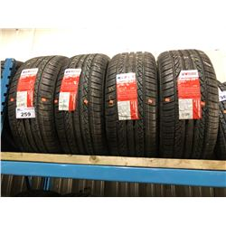 4 GT RADIAL CHAMPIRO UHPAS 235/55ZR17 99W TIRES **$5/TIRE ECO-LEVY WILL BE CHARGED**