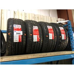 4 GT RADIAL CHAMPIRO UHPAS 225/50ZR16 92W TIRES **$5/TIRE ECO-LEVY WILL BE CHARGED**