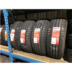 4 GT RADIAL MAXTOUR 235/60R16 100T TIRES **$5/TIRE ECO-LEVY WILL BE CHARGED**