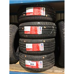 4 GT RADIAL CHAMPIRO UHPAS 195/50R16 84V TIRES **$5/TIRE ECO-LEVY WILL BE CHARGED**