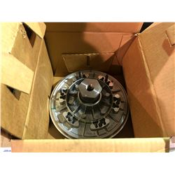 BORG WARNER DRIVE FAN ASSY REPLACEMENT PART