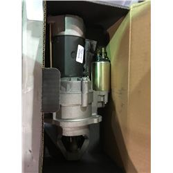 DELCO REMY 12V STARTER WITH SOLENOID