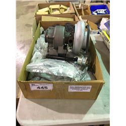 HOLSET COMMERCIAL TRUCK PART & CASING