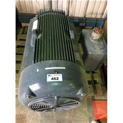 BALDOR 250HP, 1180RPM, 575V, 3 PHASE INDUSTRIAL MOTOR