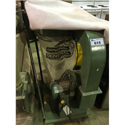 GENERAL SINGLE BAG DUST COLLECTOR