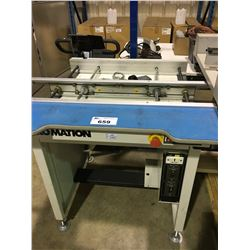 PROMOTION AUTOMATED INSPECTION TABLE