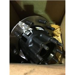 MERITOR COMMERCIAL TRUCK PART AY - REAR HUB