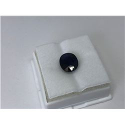 GENUINE ENHANCED BLUE SAPPHIRE (APPROX. 5.5CT)