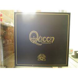 QUEEN COMPLETE STUDIO ALBUM COLLECTION BOX SET