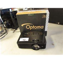 OPTOMA HD143X DLP PROJECTOR