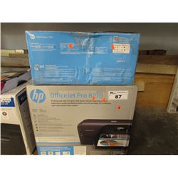 HP OFFICEJET PRO 8210 PRINTER & HP ENVY PHOTO 7155 PRINTER