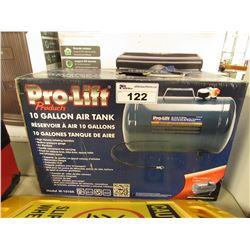 PRO-LIFT 10 GALLON AIR TANK