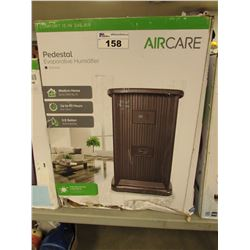 AIRCARE PEDESTAL EVAPORATIVE HUMIDIFIER (UPTO 2400 SQ FT)
